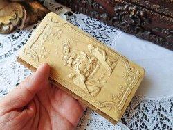 画像5: 【象牙風ベークライト至聖なるロザリオの聖母祈祷書】【1906年】イタリア・アンティーク&ヴィンテージ聖品