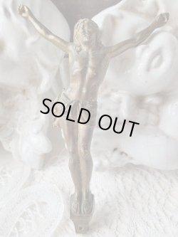 画像2: 【十字架なしキリスト磔刑像】【壁掛け用】イタリア・アンティーク&ヴィンテージ聖品