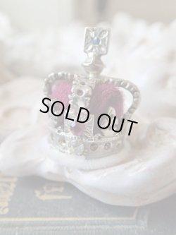 画像1: 【英国王室王冠ミニチュア】【大英帝国王冠】イギリス・アンティーク&ヴィンテージ品